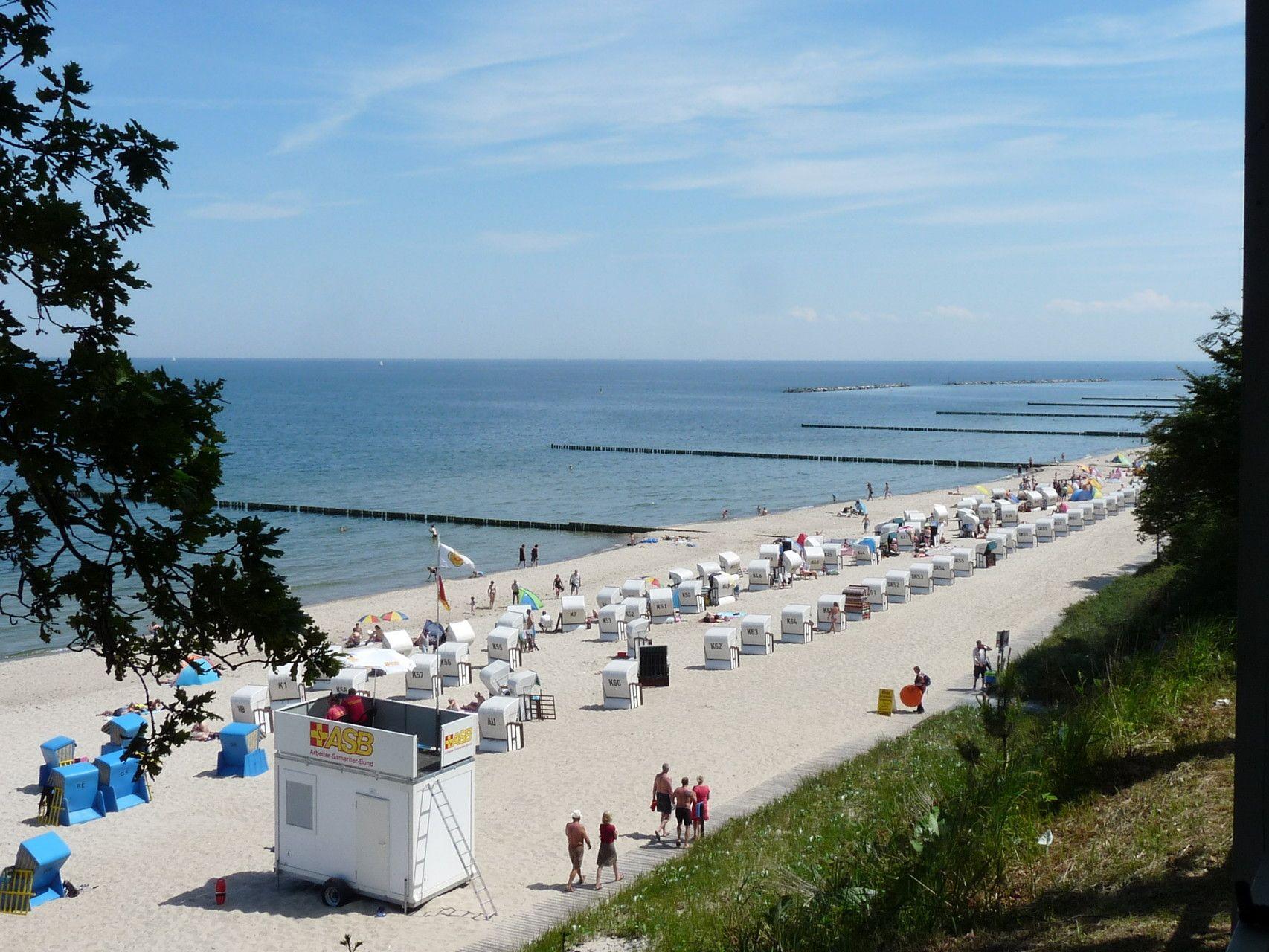 Haus Clara Ferienwohnung in Koserow auf Usedom von