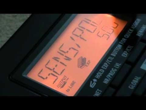 KORG AX3000G Synth effect demonstration - YouTube