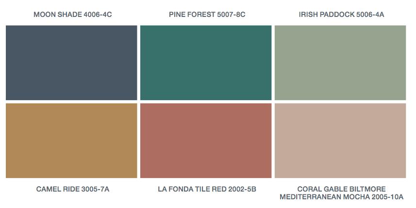 valspar s 2016 paint colors of the year offer a palette on valspar paint colors interior id=37374