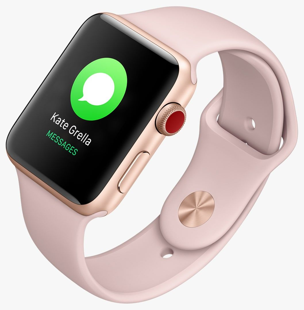 Apple Watch Series 3 38mm Get 250 Off With Images Apple