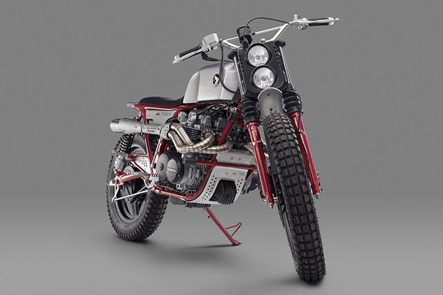 Pin On Motorcycle Scrambler