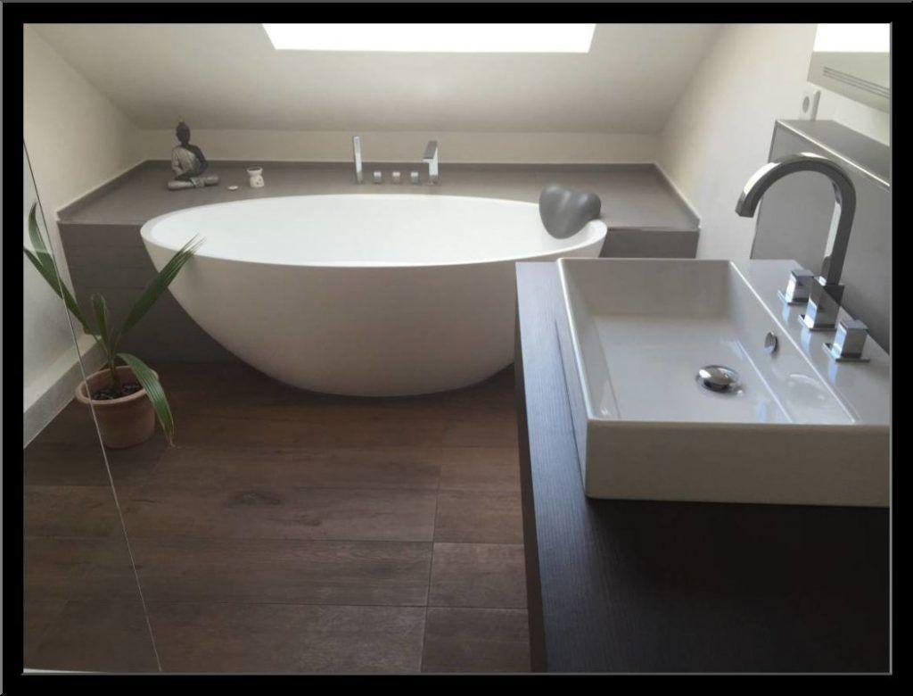 Badewanne Badewanne Unter Dachschrage Bild A90 Bathroom Trends