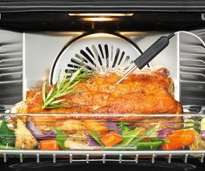 Sternekoch Für Zu Hause Dampfgaren Kombi Kochen Mit Dampfgarer