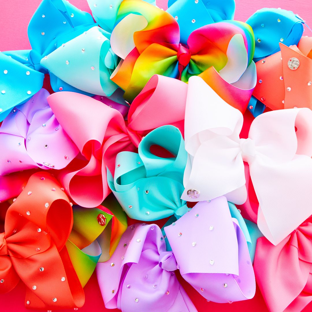 Have you got your JoJo's Bow yet?! Jojo bows, Jojo siwa