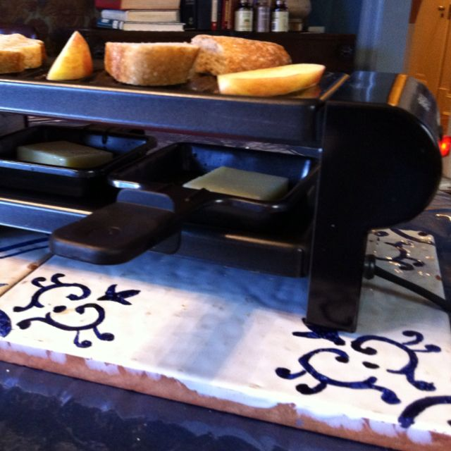 Raclette Cheese Whole Foods