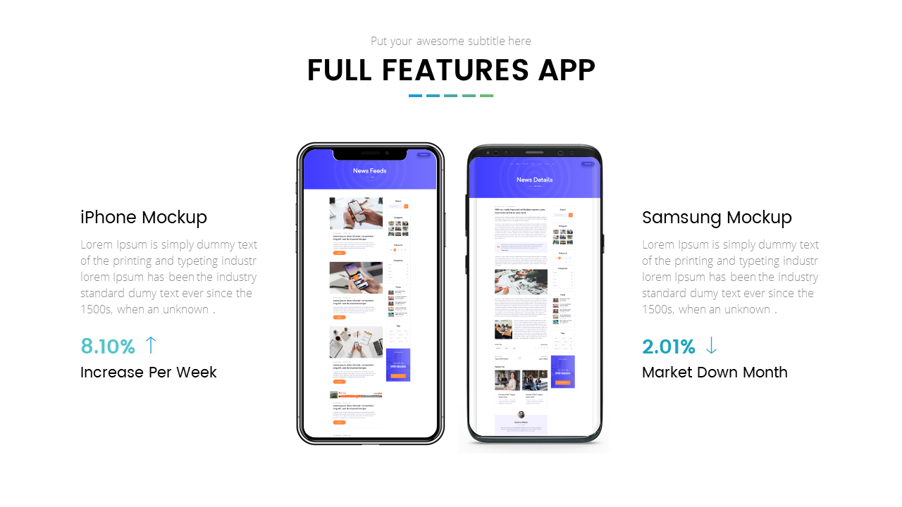 Exponent - Multipurpose Business Keynote Template 2019