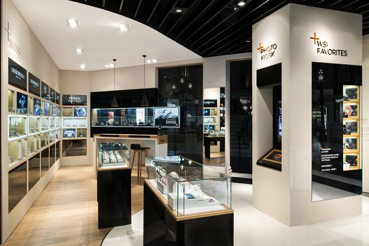 Fossil Group Is The 4th Largest Watch Company In World With A Portfolio Of
