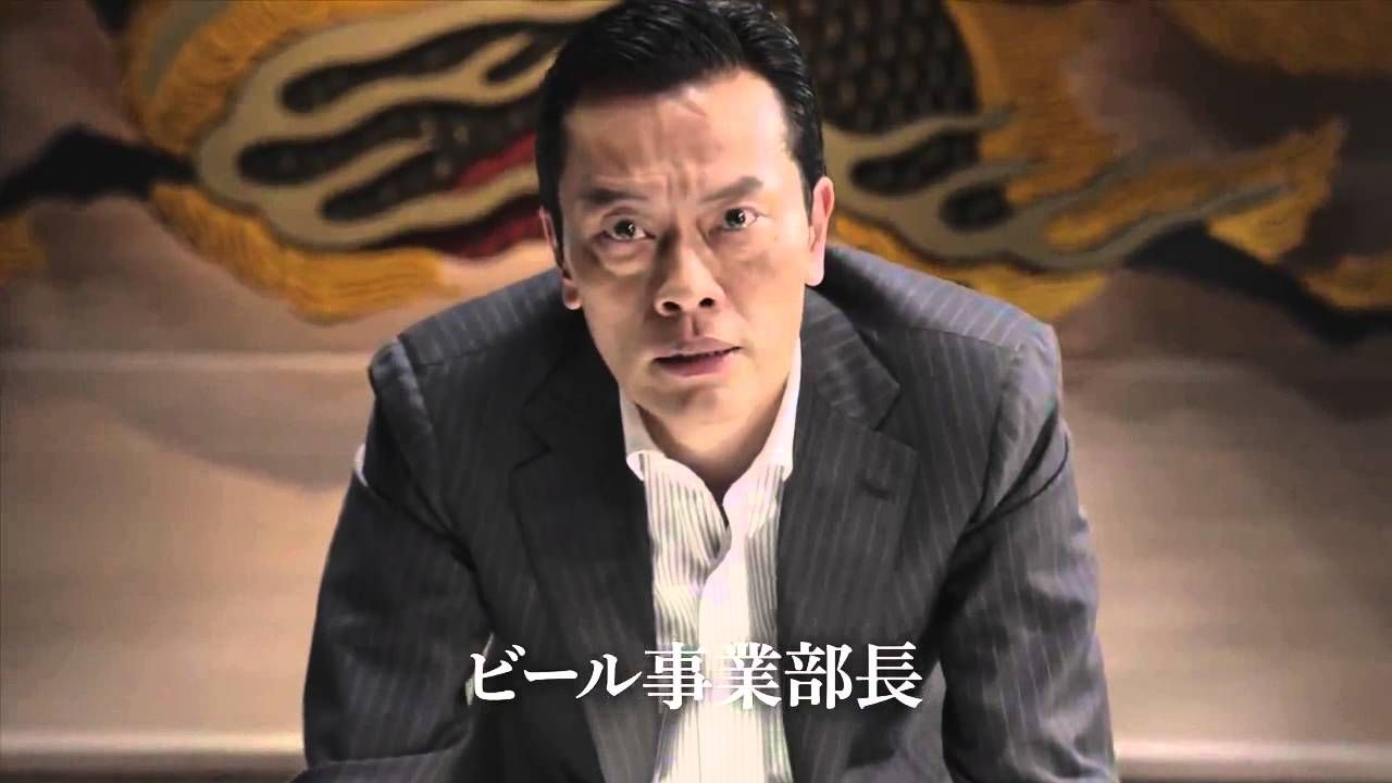 KIRIN BITTERS CM 「碳酸酒事業部叛變」篇 30s (繁中)