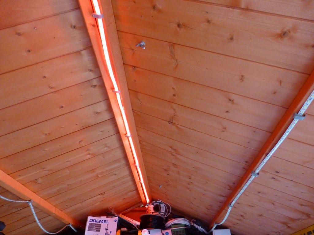 Shed 12v Solar Lighting System Solar Lights Solar Lighting System Solar Panels