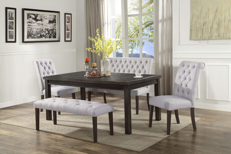 Montibello 54 X 54 Dining 7 Piece Set Dining Room Sets