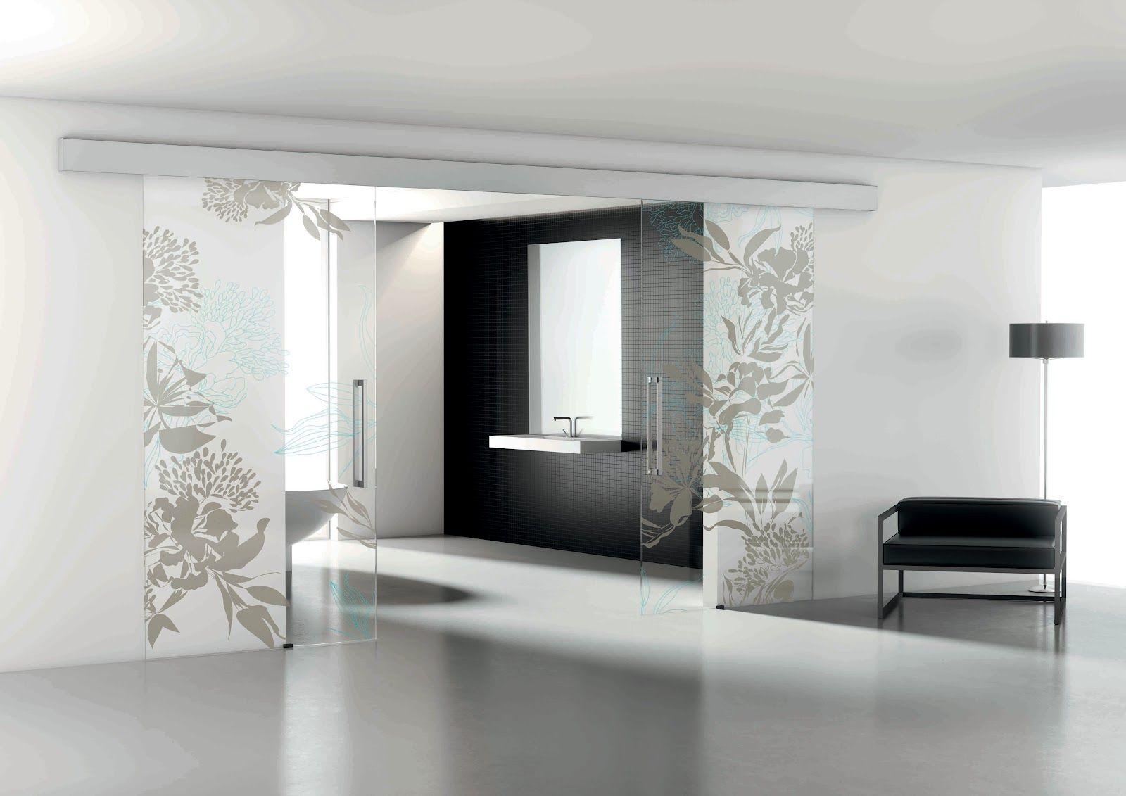 Puerta de paso serie LUXOR. | Imagik, diseño y personalización ...