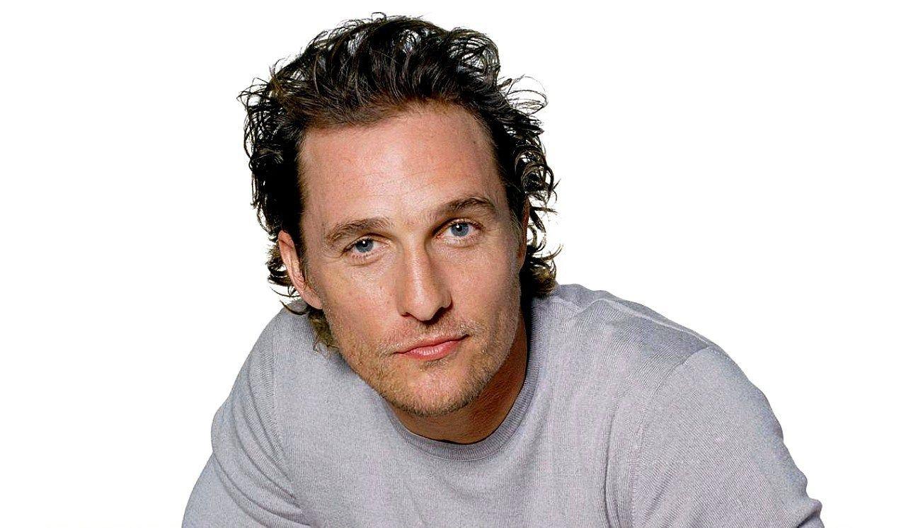 Matthew McConaughey – Út az Oscarig?