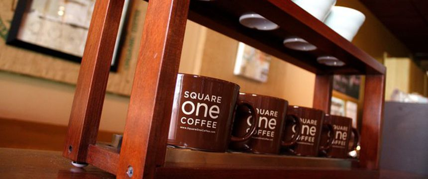 I am helping create a new coffee bar for my church and i