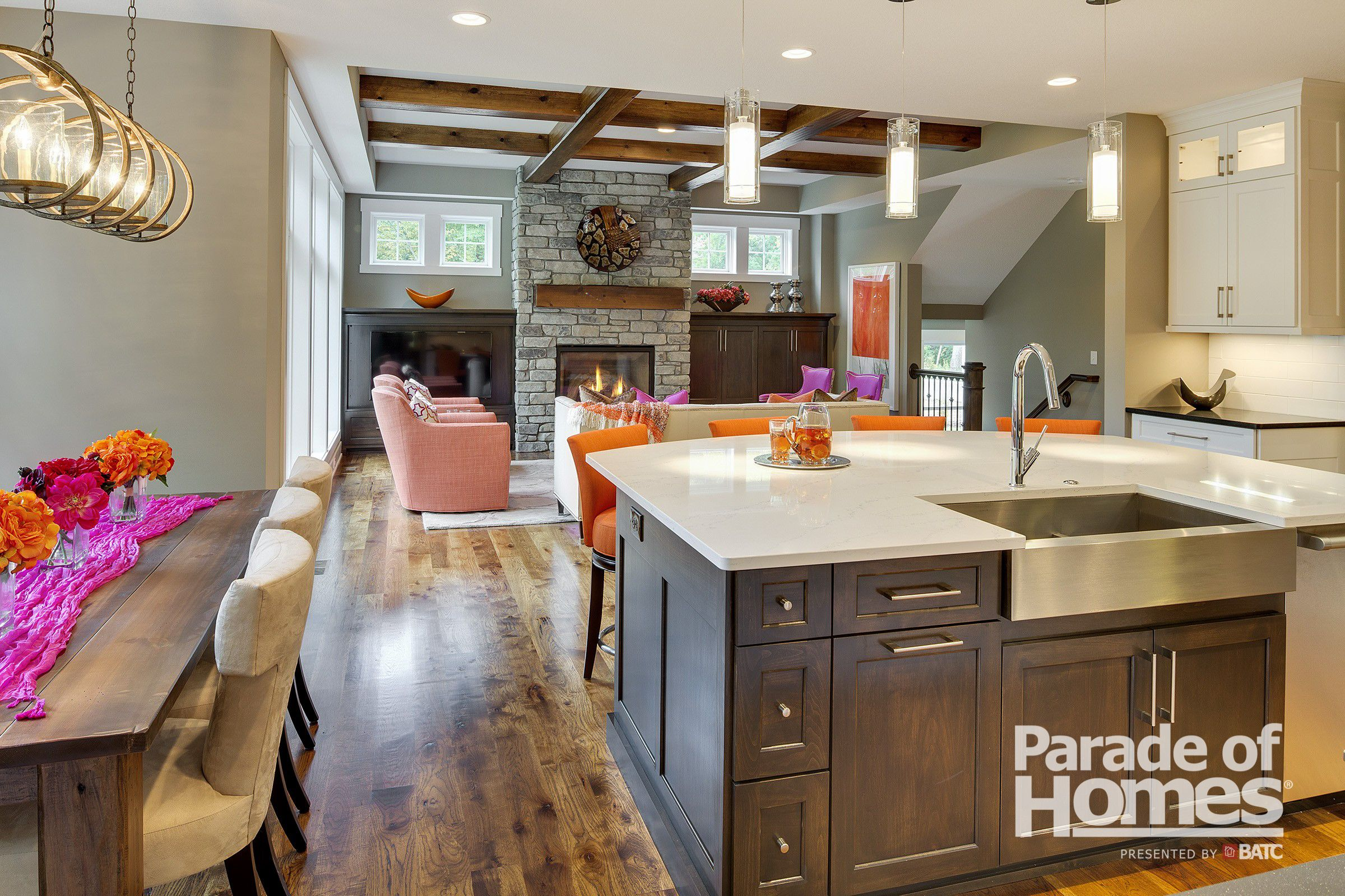 Bright accents swanson homes 2015 spring preview 367