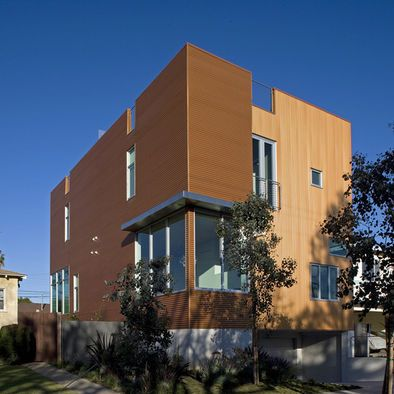 Best Kynar Siding Option For Copper Look Corrugated Metal 400 x 300