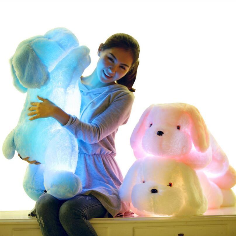 Baru-Ukuran-Besar-80-cm-Panjang-Malam-Kreatif-Cahaya-LED-Indah-anjing-Boneka-Mewah-Mainan-Hadiah.jpg (808×808)