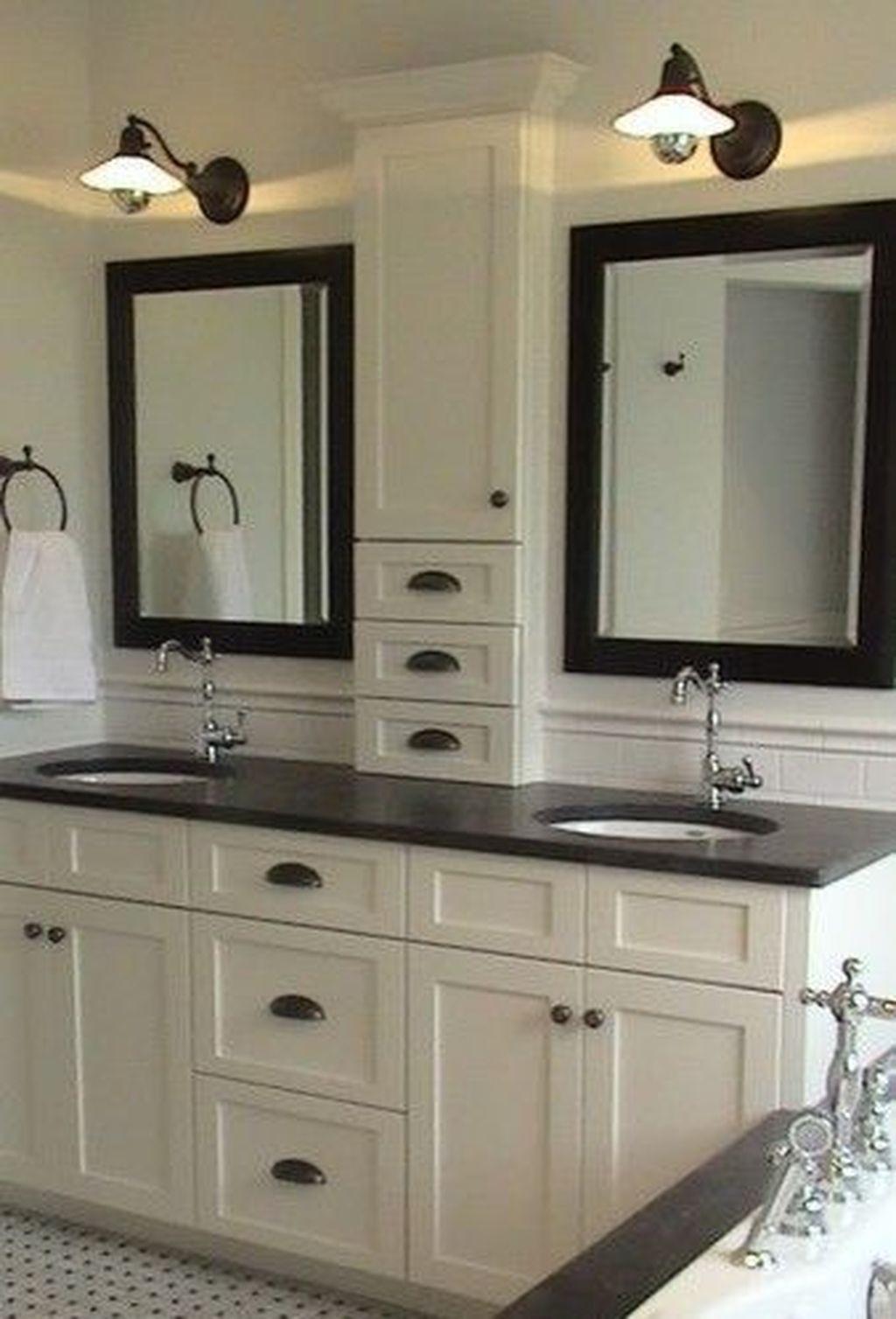 47 modern small bathroom remodel design ideas small on bathroom renovation ideas modern id=92659
