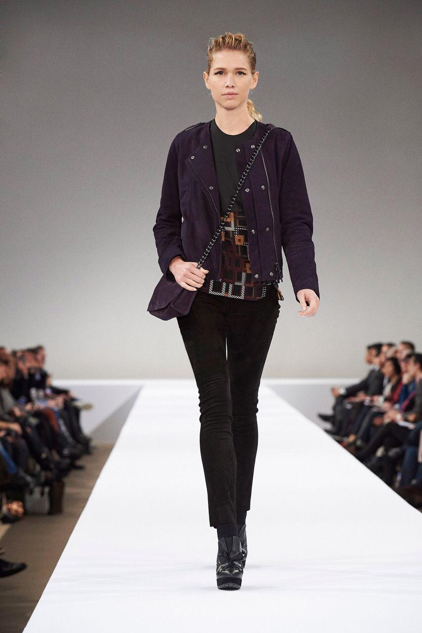 Longchamp, Look #20