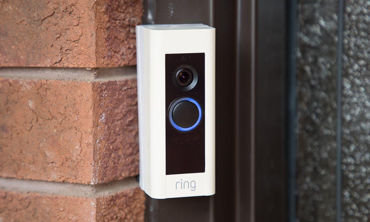 Ring Video Doorbell Ring video doorbell, Doorbell, Rings