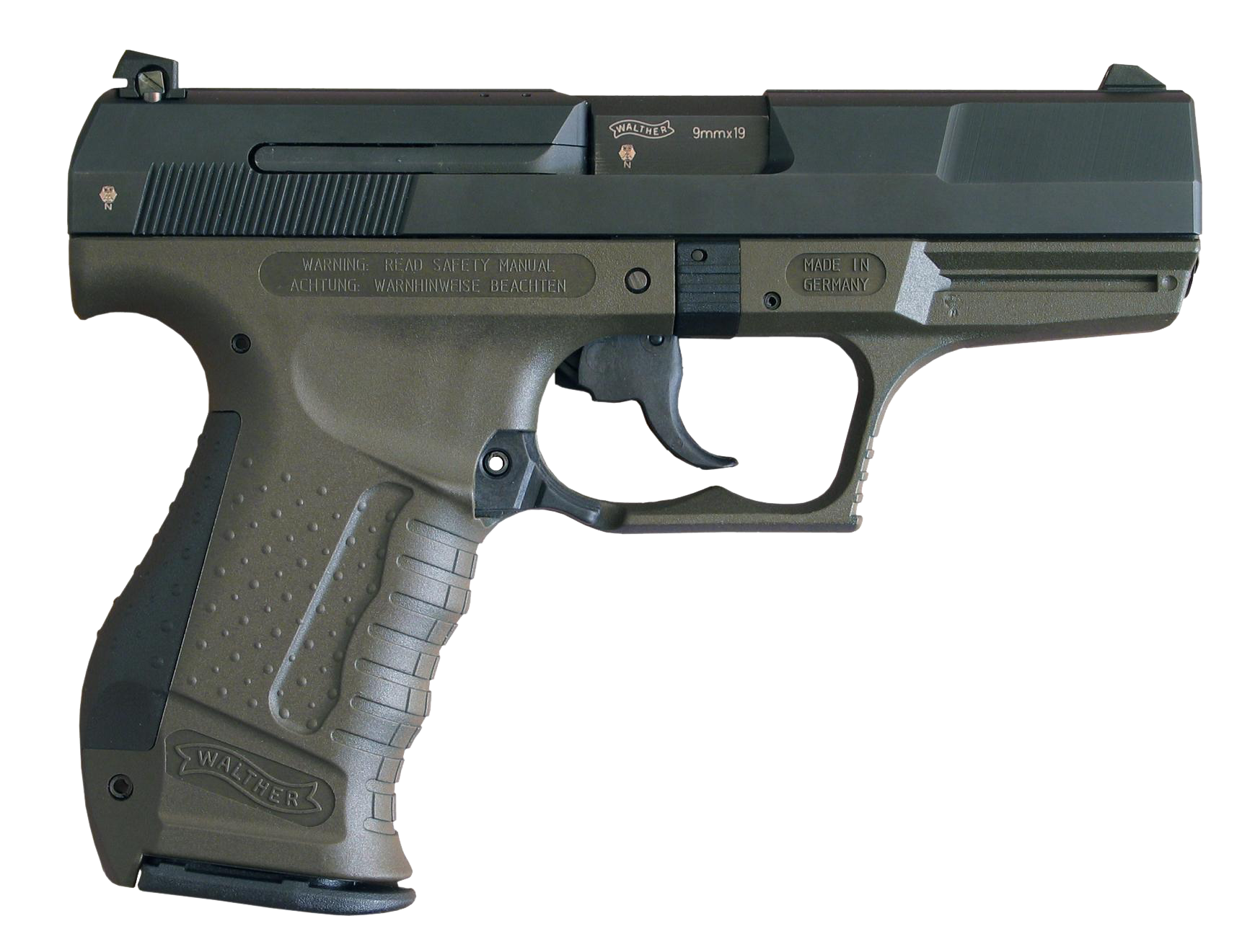 the walther p99 is used by the german police the polish police and rh pinterest com Handgun Manuals for Handguns Easy police firearms manual of guidance