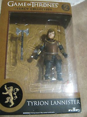 New & #sealed game of thrones #legacy #collection #2 tyrion lannister ,  View more on the LINK: http://www.zeppy.io/product/gb/2/221962434223/