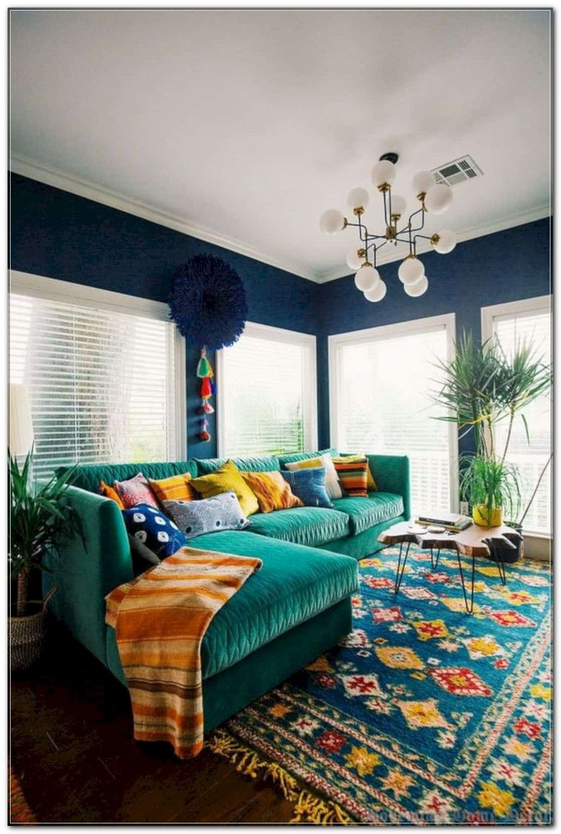 How Google Is Changing How We Approach Bohemian Home Decor