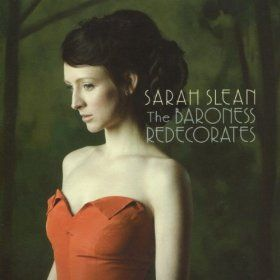 The Baroness Redecorates: Sarah Slean: MP3 Downloads