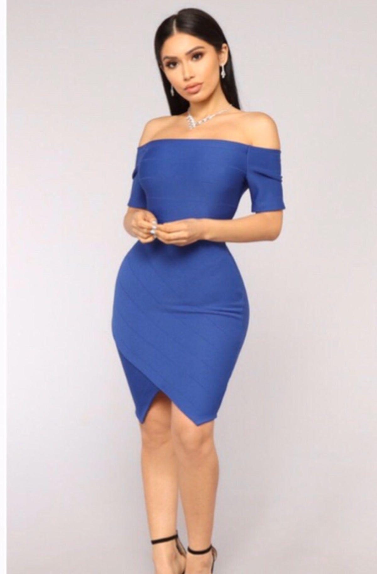 Get Fashion Nova Dresses Long Pictures - Fashion Stylish