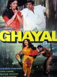 Ghayal hindi movie mp3 songs free download