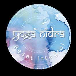 YOGA NIDRAReset Integral ® - yoga nidra reset integral