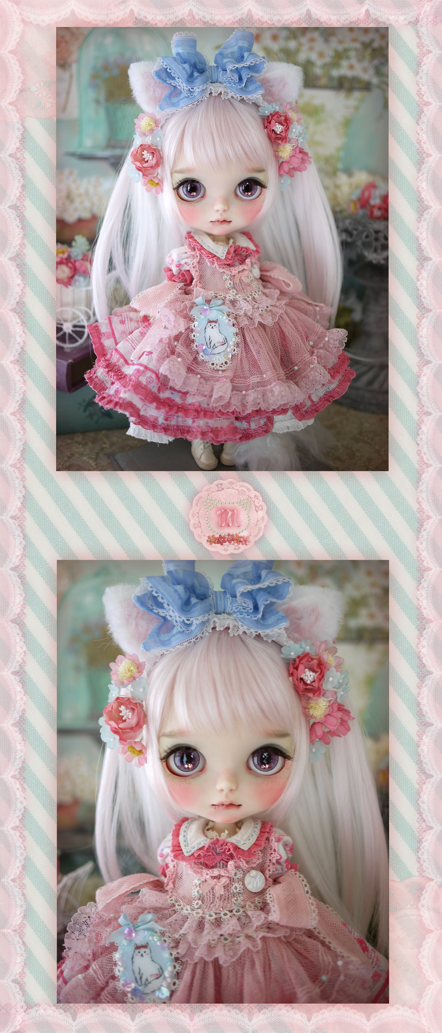 Auction Yahoo Japan Auctions Ebay Japan アートドール かわいい人形 可愛い 人形