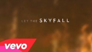 skyfall bny adele - YouTube