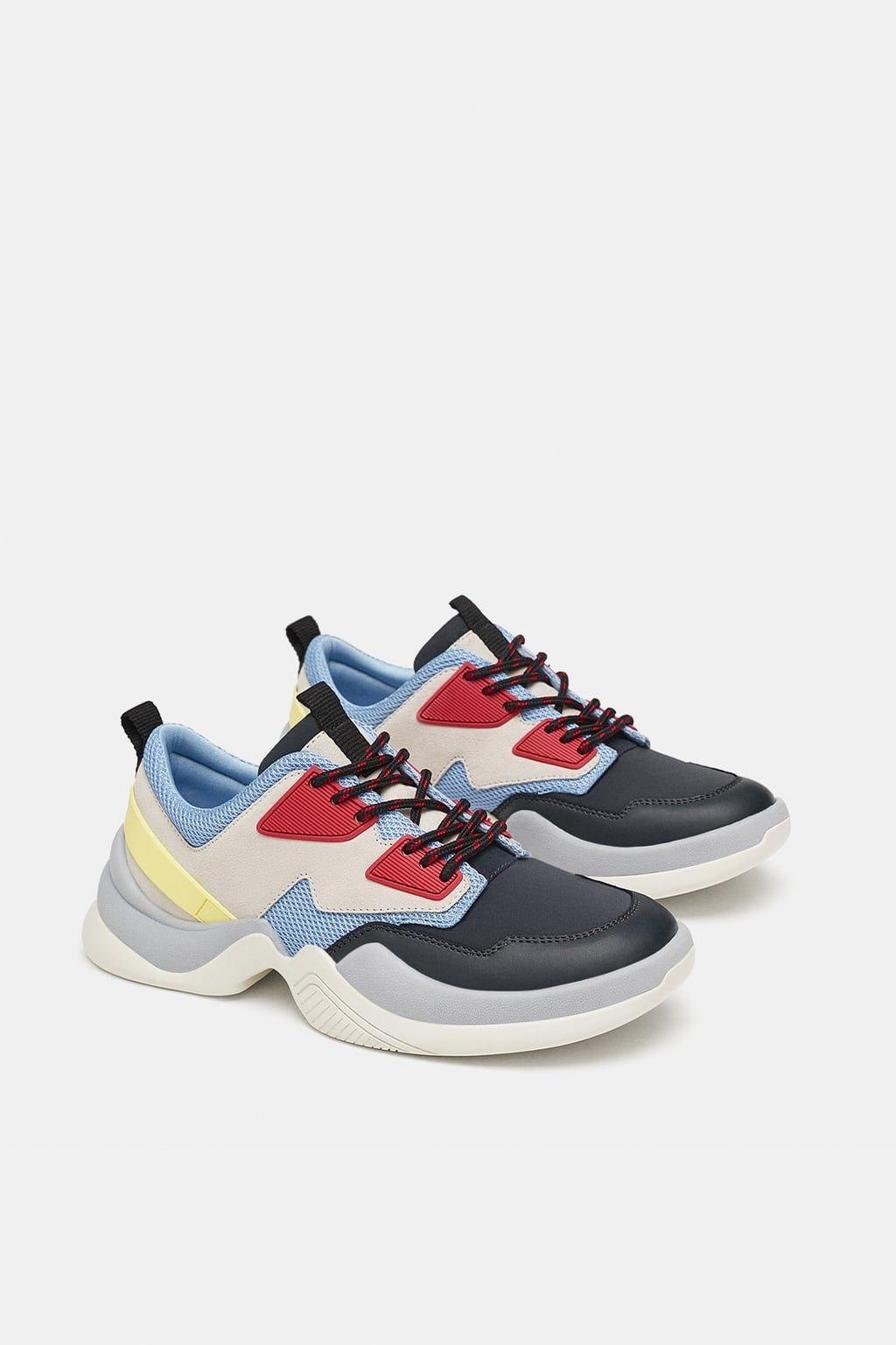 Zara | Sneakers fashion, Sneakers, Fashion