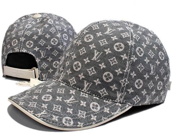 Gorra Louis Vuitton