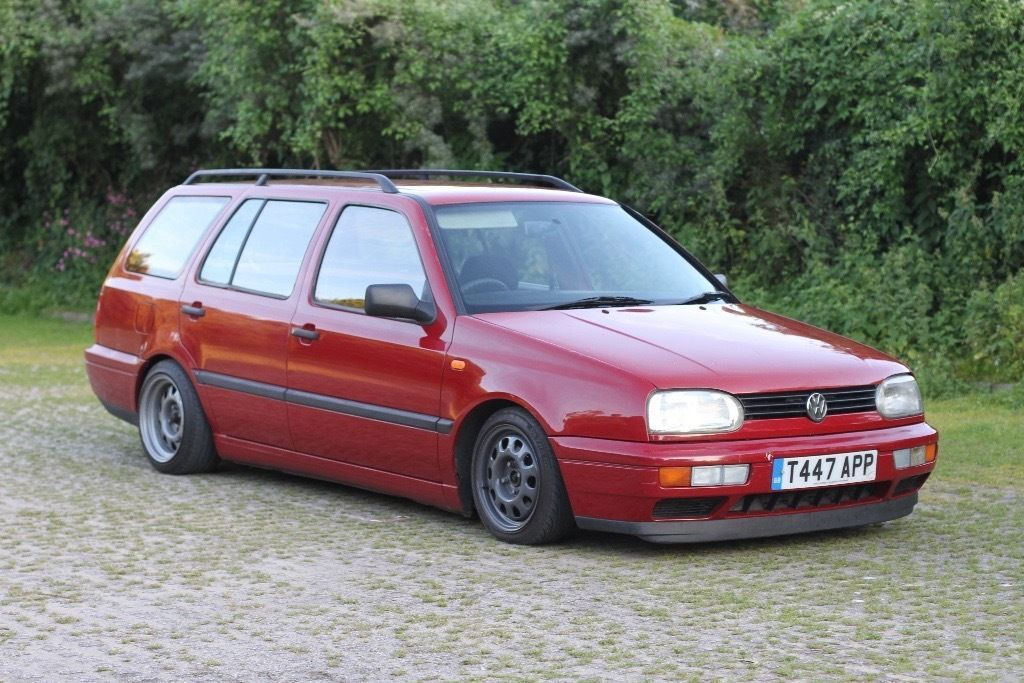 Pin By Albertas Knyva On Vw Golf Iii With Images Volkswagen