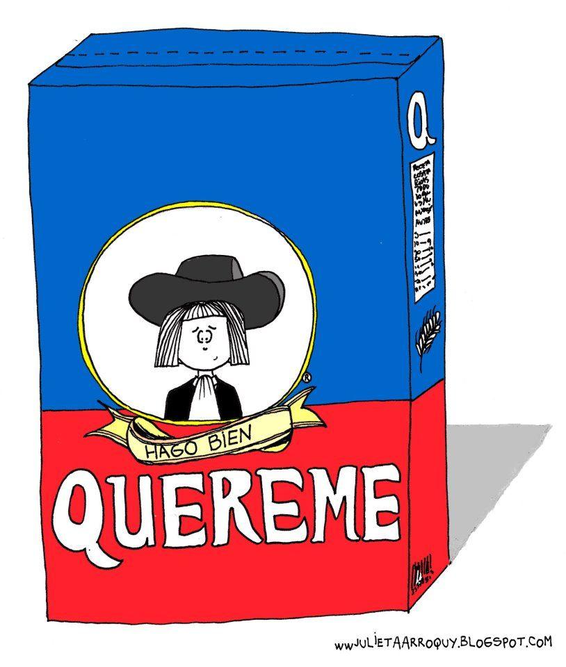 #quereme, #loveme #Julieta Arroquy