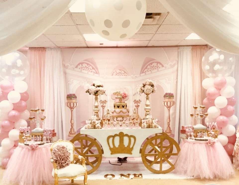 Minnie mouse royal princess birthday minnie s castle - Princesse minnie ...