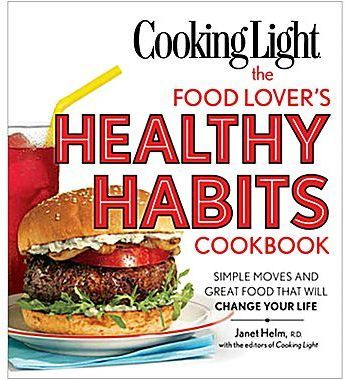 Jcpenney cooking light the food lovers healthy habits cookbook on jcpenney cooking light the food lovers healthy habits cookbook on shopstyle forumfinder Choice Image