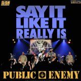 Free MP3 Songs and Albums - RAP  HIP-HOP - Album - FREE -  Say It Like It Really Is - Single