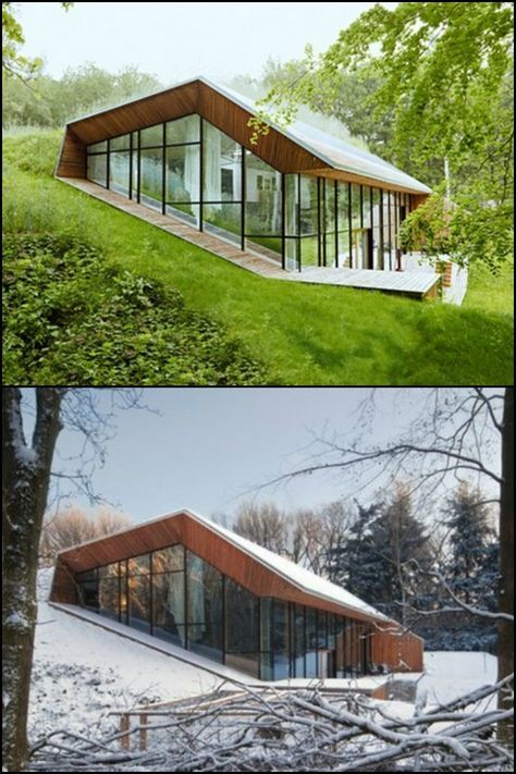 Photo of This home is designed from the ground up to provide maximum flexibility for the …