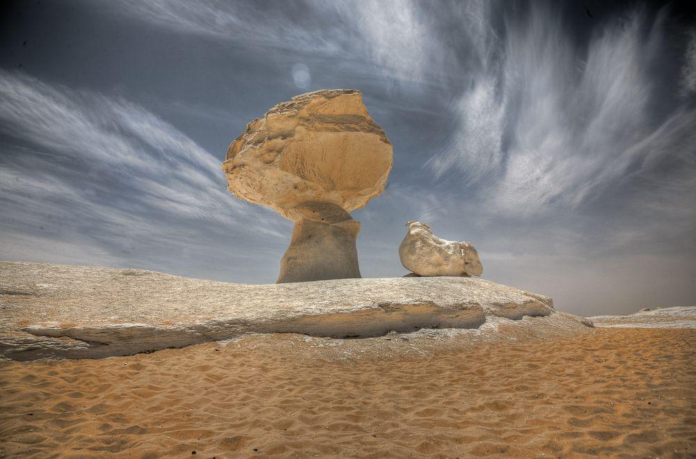 Farafra, Egypt
