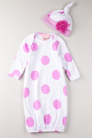 Cutes Baby Sack Dress And Hat Babies Pinterest Baby Sack