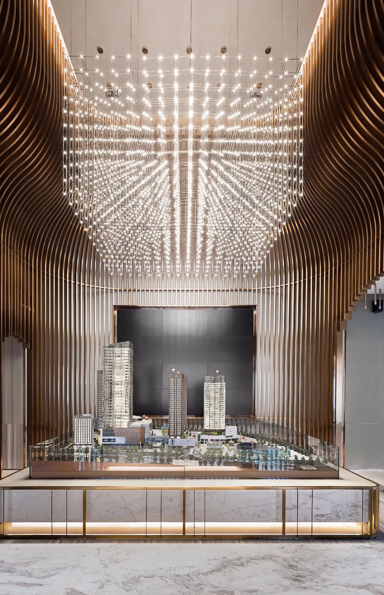 Lobby Interior Design Ideas: Pin By 張浚澤 On 室 - / 大廳 / Lobby。
