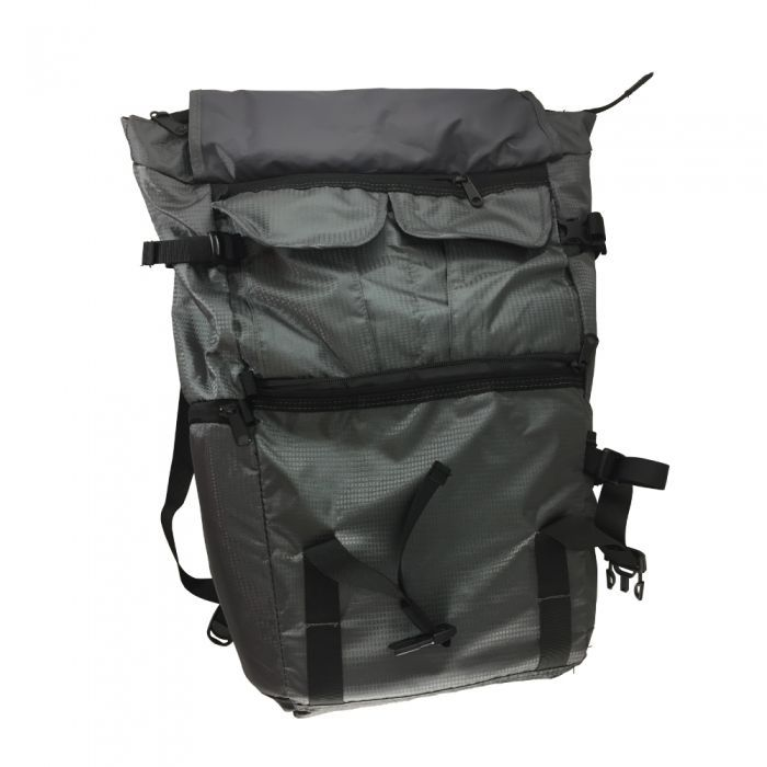 Hercules Concealed Carry Backpack Plate Compartment Gym Bag Military Laptop