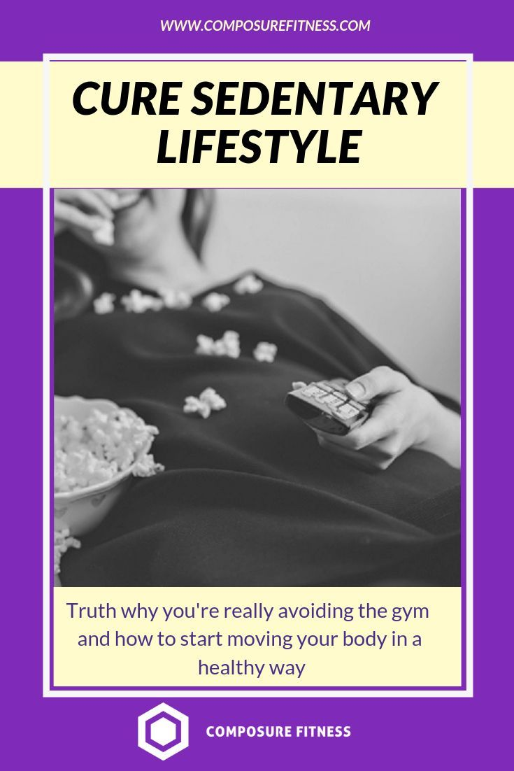 A Cure For The Sedentary Epidemic -   12 fitness Lifestyle you are ideas