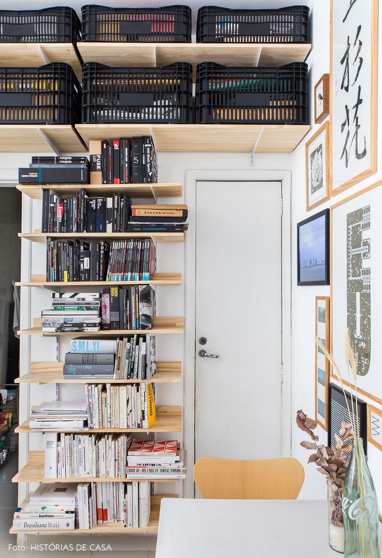 Viver E Trabalhar Em 40m Com Imagens Apartamentos Pequenos