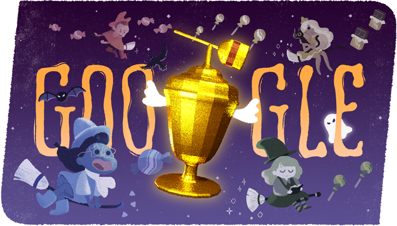 halloween google gruselt mit halloween doodle halloween google googledoodle