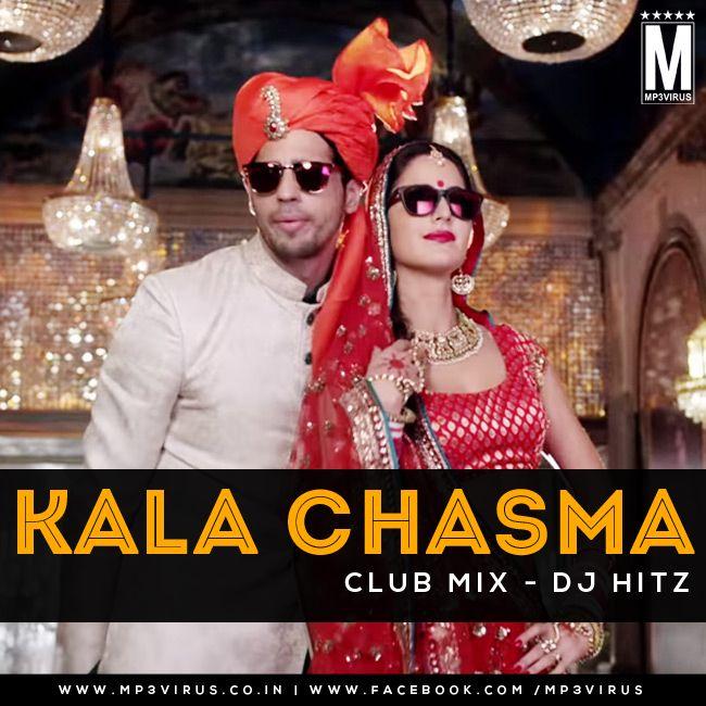 kala chashma mp3 song free download dj
