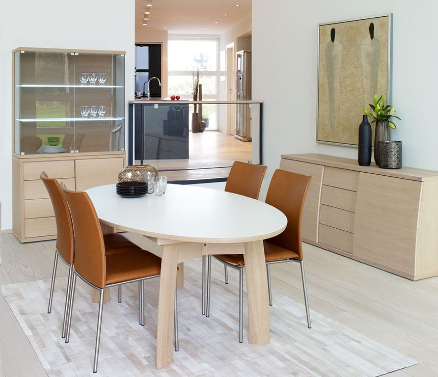 Crazy Table Setfurniture Village Uk  O F F I C E  Pinterest Unique White Oval Dining Room Table Review
