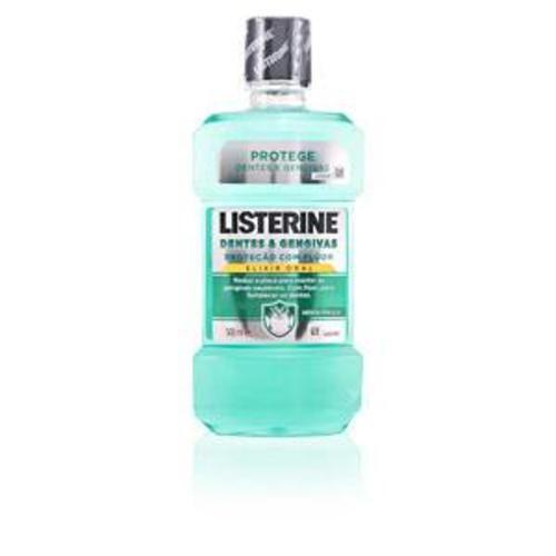 #Listerine dientes and encias enjuague bucal 500  ad Euro 4.94 in #Listerine #Prodotti per viso e corpo